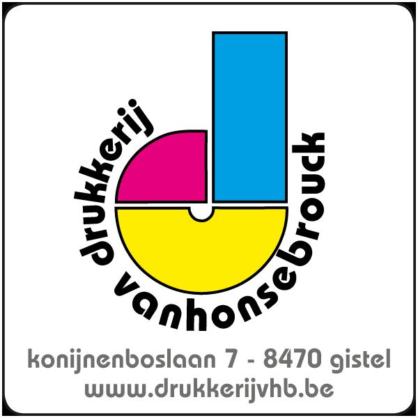 Drukkerij Vanhonsebrouck